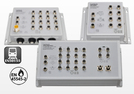 EN50155  L2+ Managed Ethernet Switch