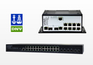 Marine Ethernet Switch